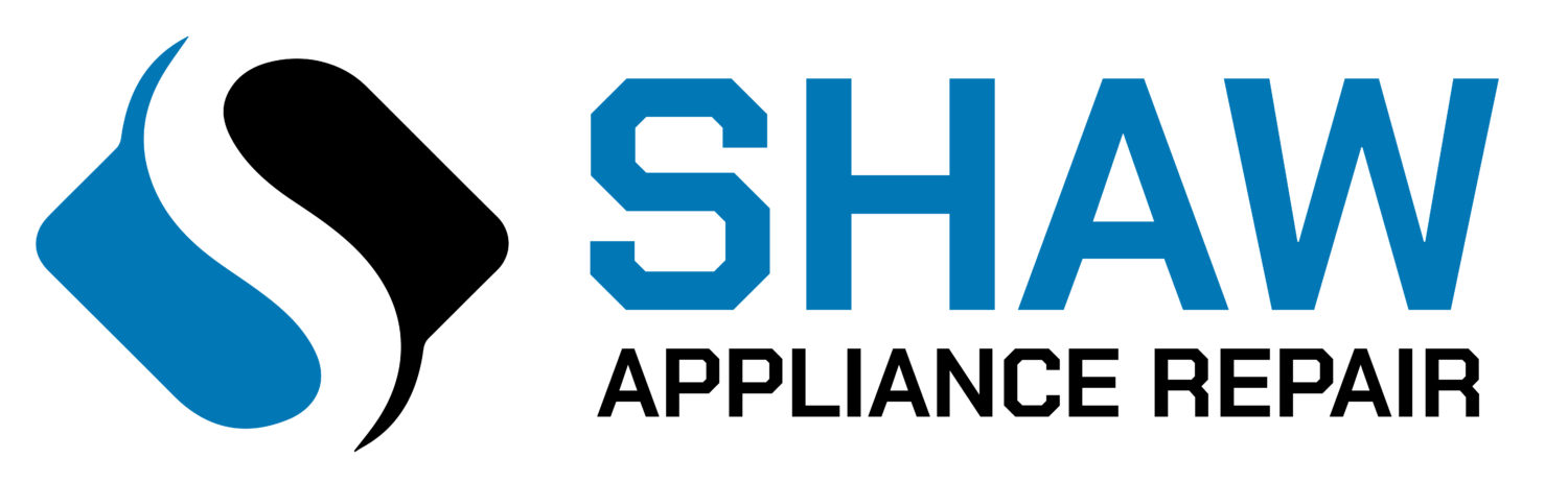 Shaw Appliance Repair